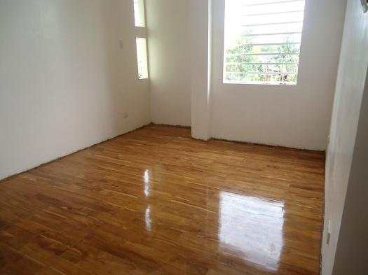 family room floor
